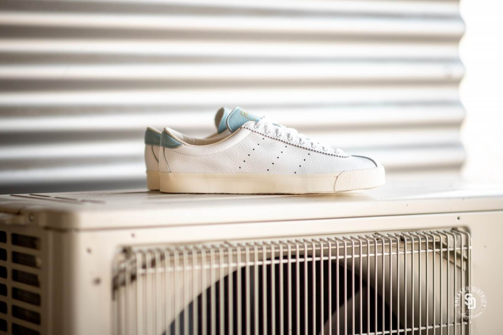Adidas Lacombe Spezial | Adidas sneakers, Adidas shoes