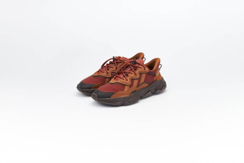 Adidas Ozweego Wild Brown/Dark Brown