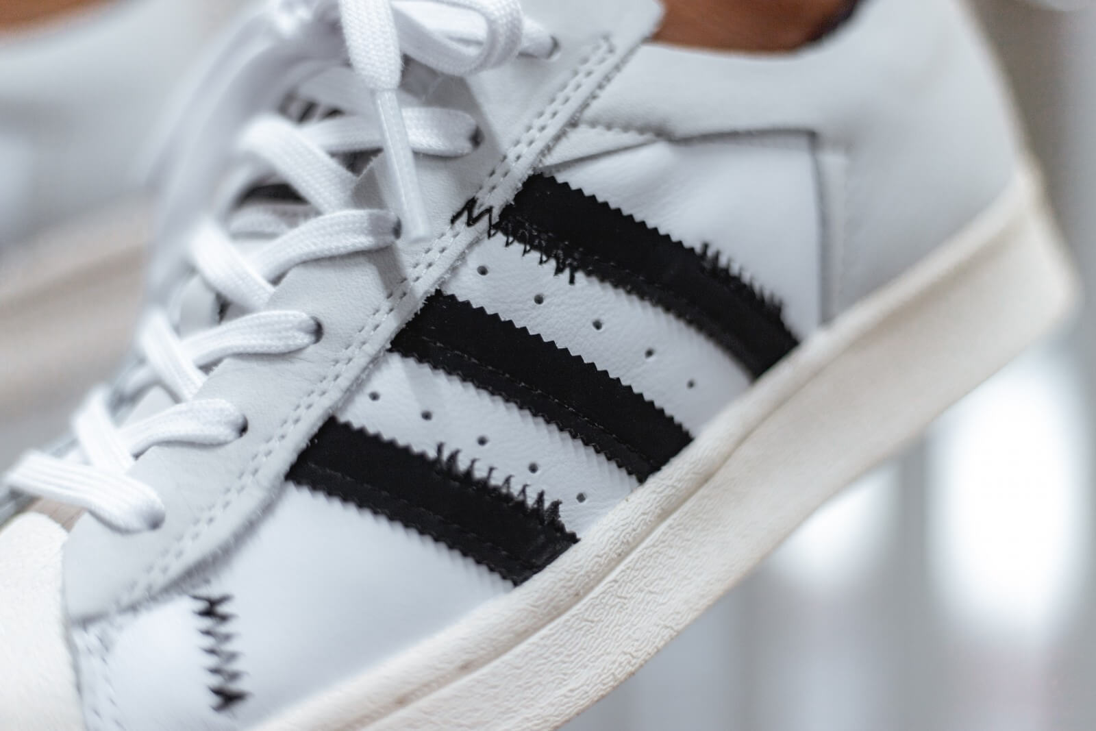 Adidas Superstar WS2 Cloud White/Core Black - FV3024