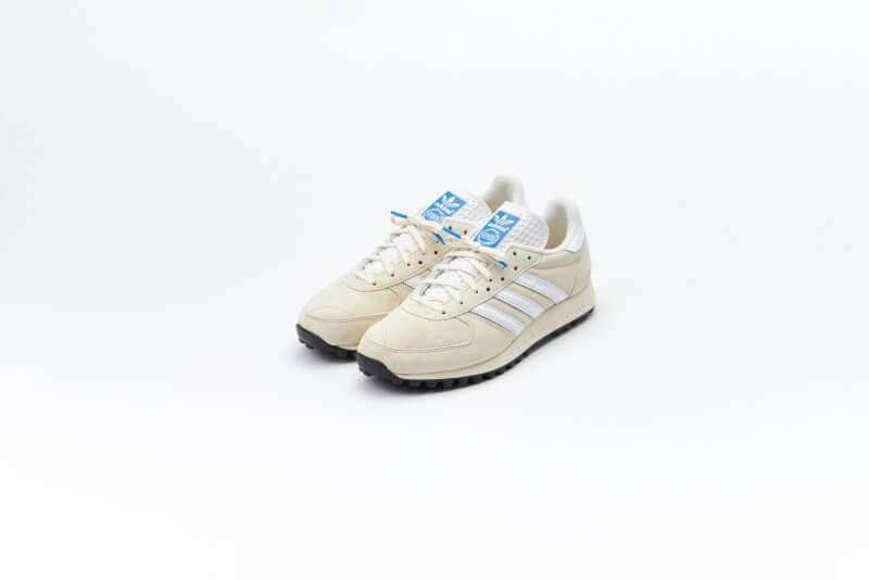 Adidas TRX Vintage Premium Basics Pack Cream White/Footwear White-Core Black