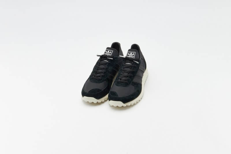 Adidas TRX Vintage Off White / Core Black / Cloud White