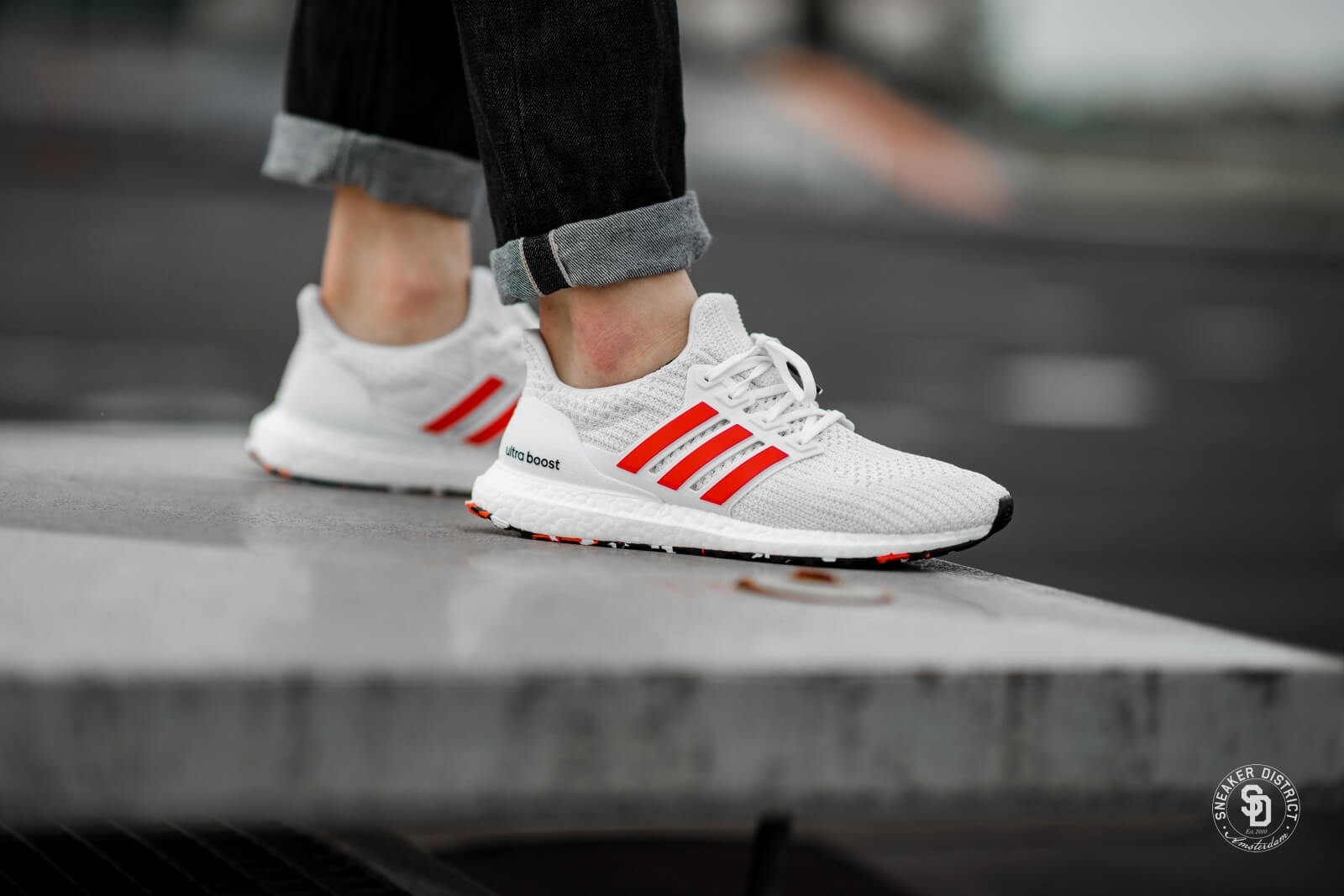 adidas Ultra BOOST LTD Review & On Feet YouTube