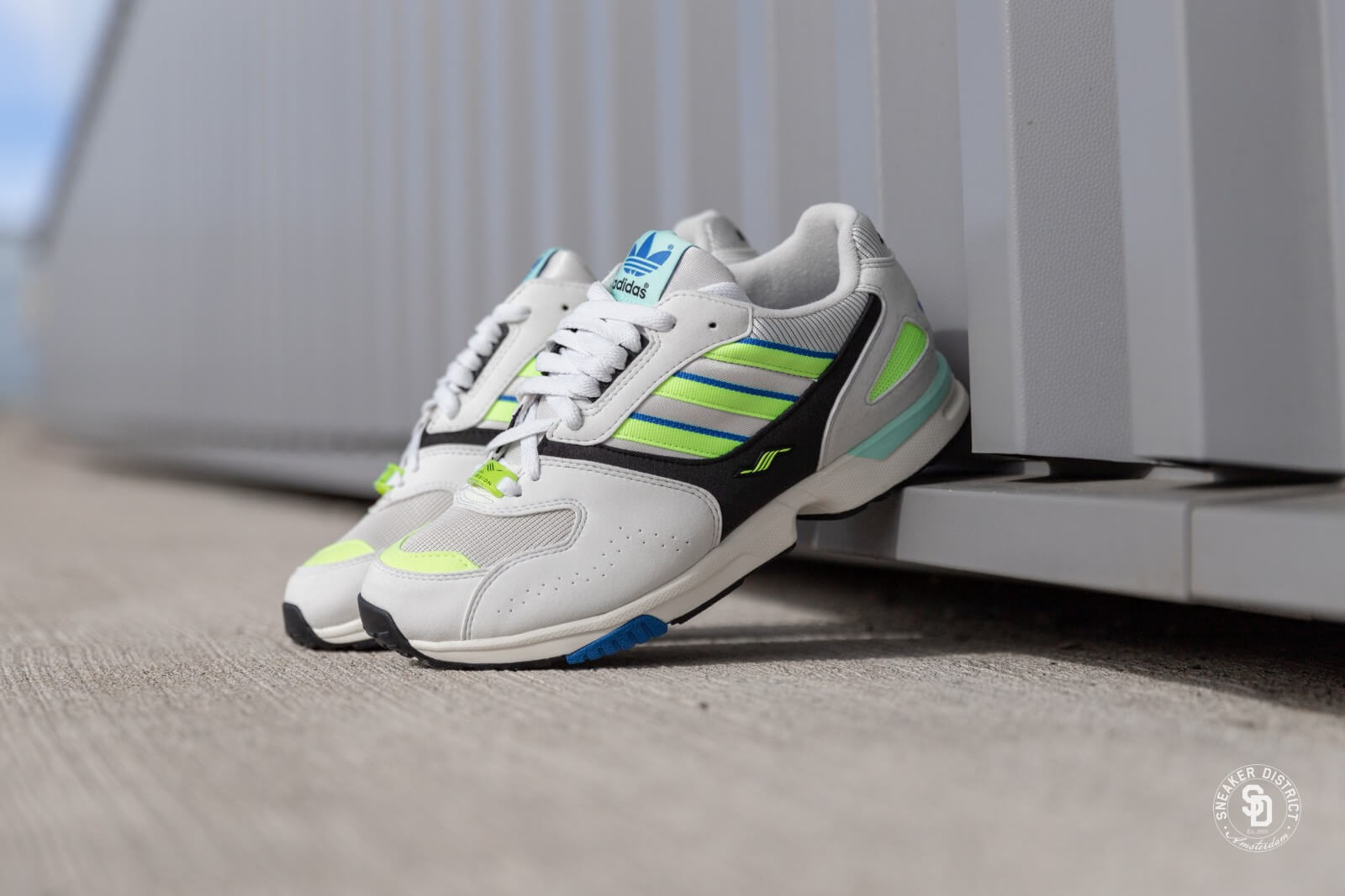 adidas zx 4000 dames