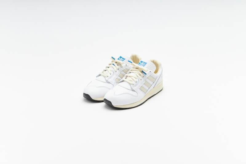 Adidas ZX 420 Cloud White / Cream White / Core Black