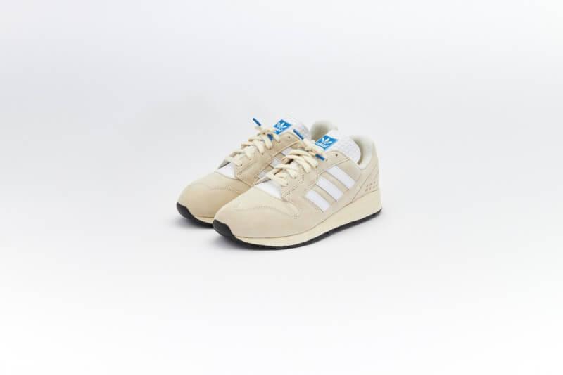 Adidas ZX 420 Premium Basics Pack Cream White/Footwear White-Core Black