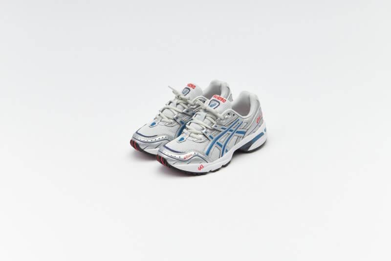 Asics GEL-1090 Glacier Grey / Pure Silver