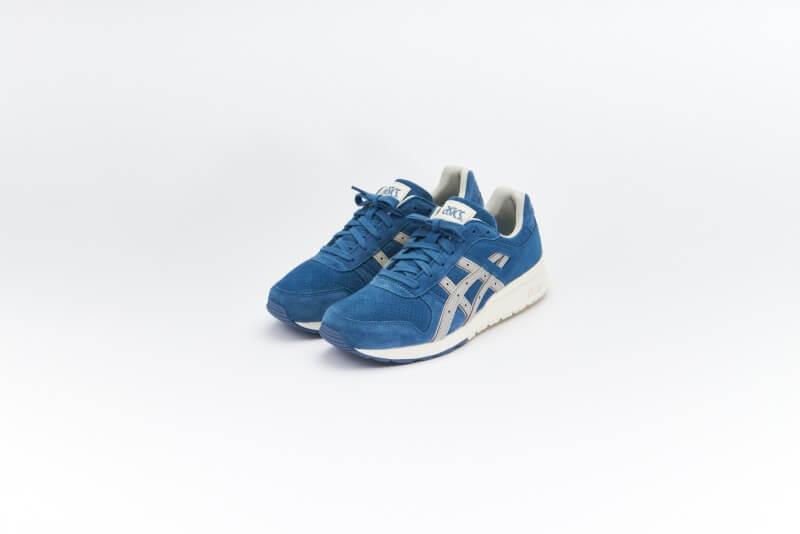 Asics GT-II Azure/Smoke Blue