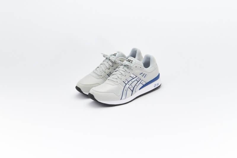 Asics GT-II Glacier Grey/Asics Blue