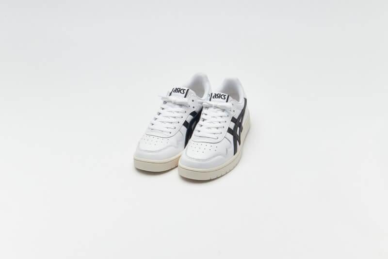 Asics Japan S White / Black