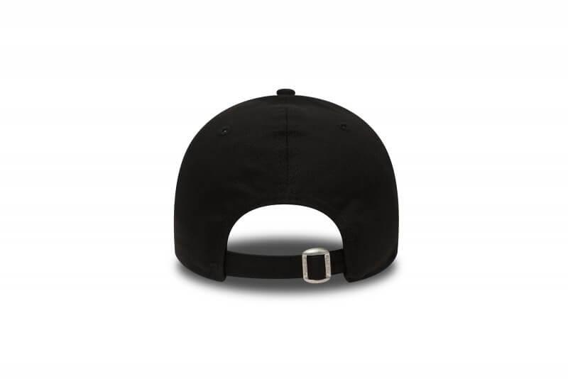 New Era League Essential 9FORTY LA Dodgers Black/White