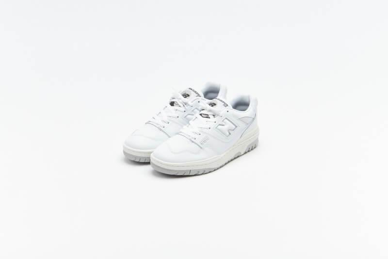 New Balance BB550PB1 White / Grey