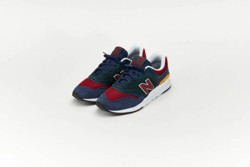 New Balance CM997HVQ Multicolor