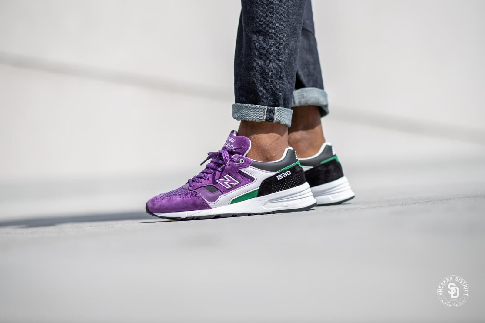New Balance M1530 CRT Purple - 721761-60-14