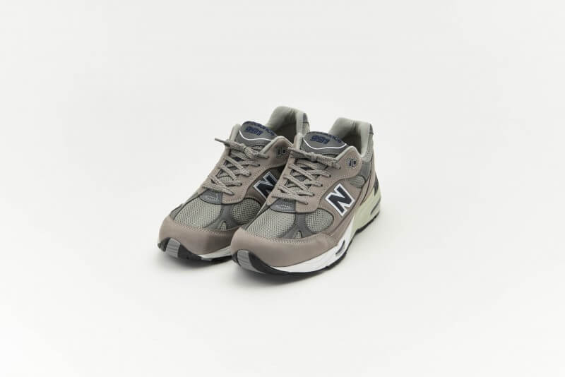 New Balance Made in UK M991ANI Anniversary Grey/Navy