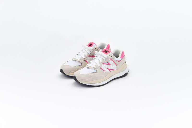 New Balance Women's W5740WT1 Pink Glow/Garnet