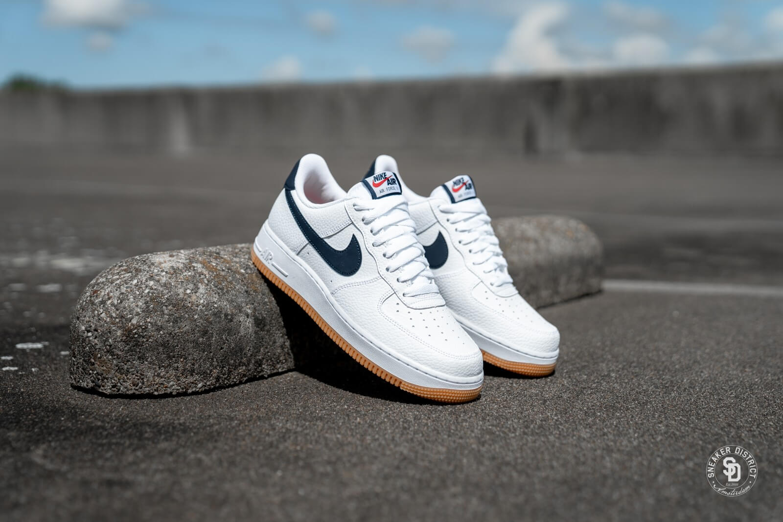 Air Force 1 '07 2 Trainer
