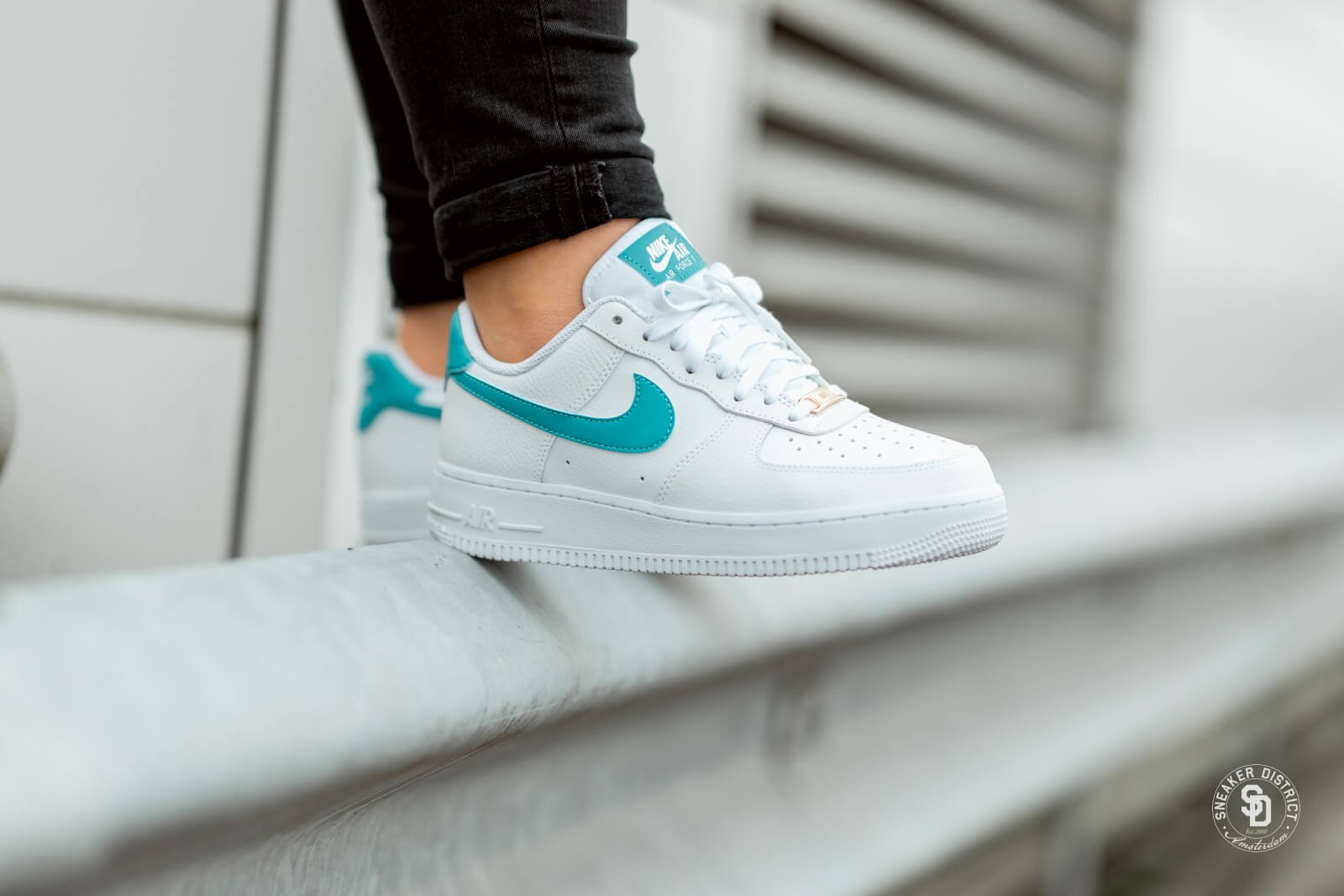 nike air force 1 sneakers femme