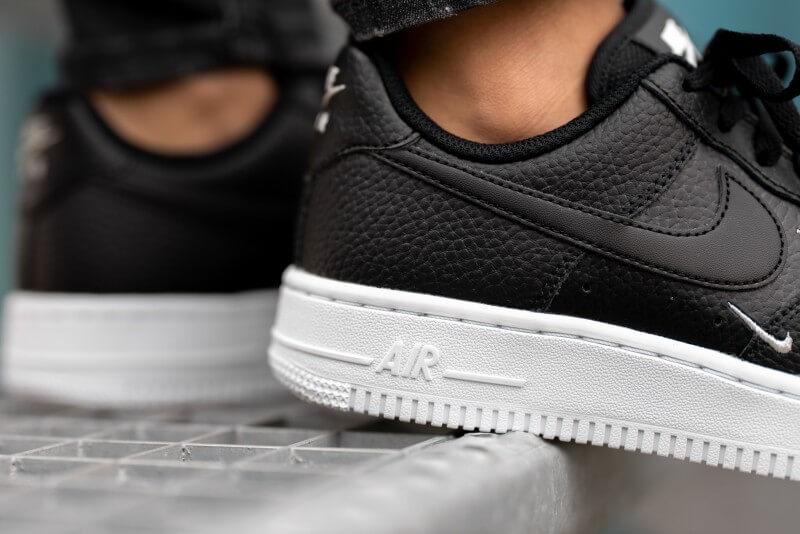 Nike Air Force 1 Essential Black/White