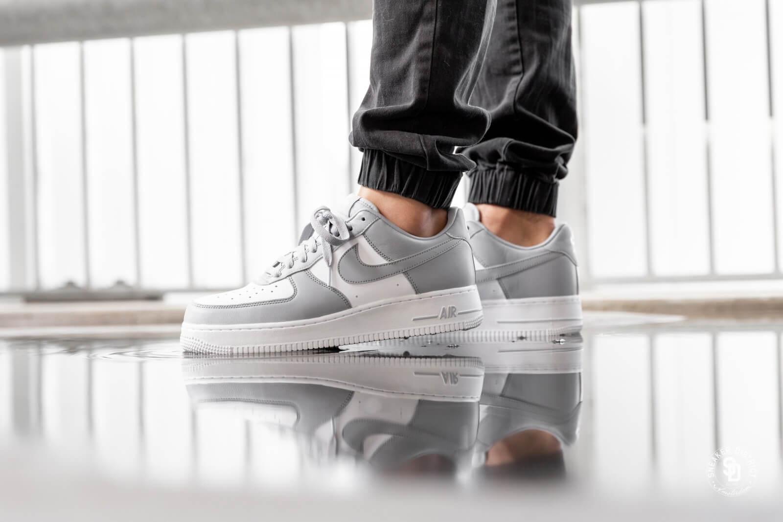 Nike Air Force 1 LO WhiteWolf Grey AQ4134 101