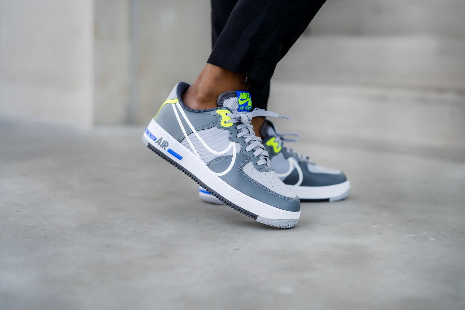 air force react 1