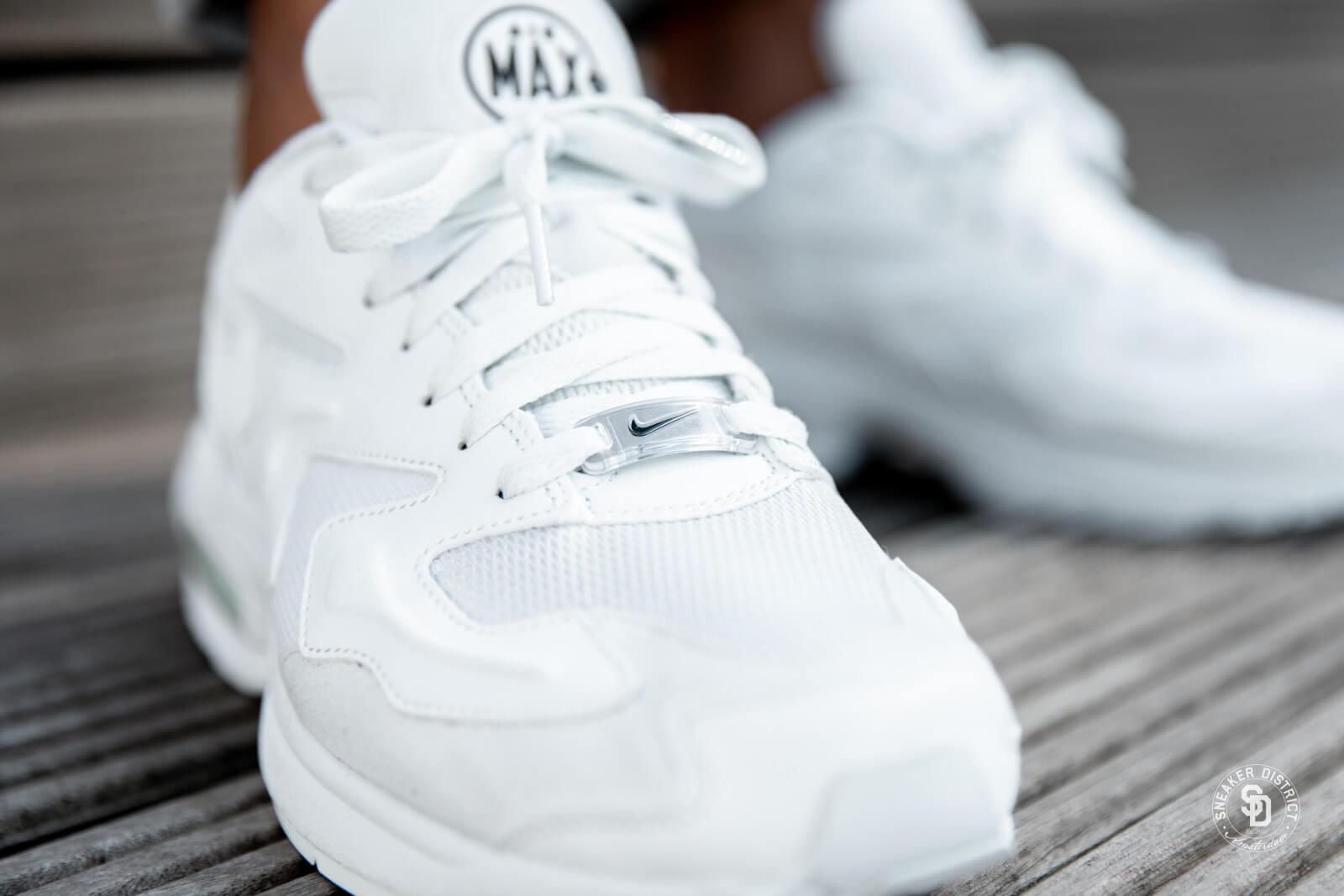 air max 2 white