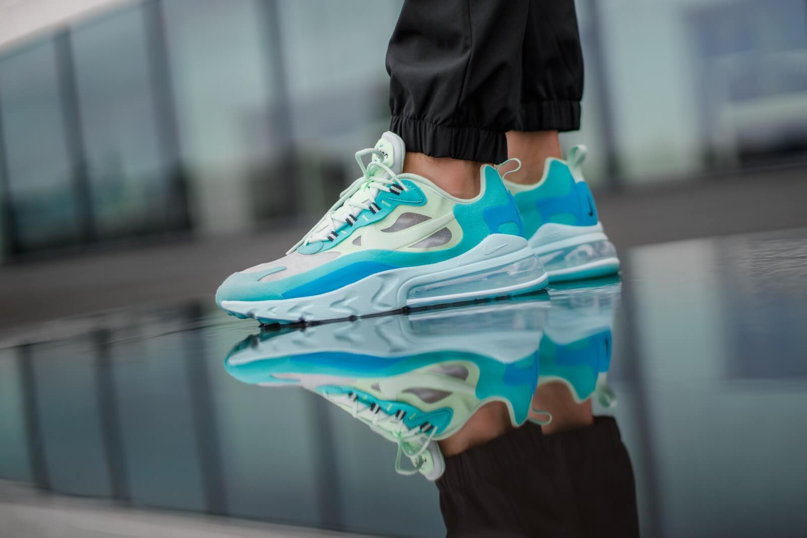 nike air max 270 hyper turquoise