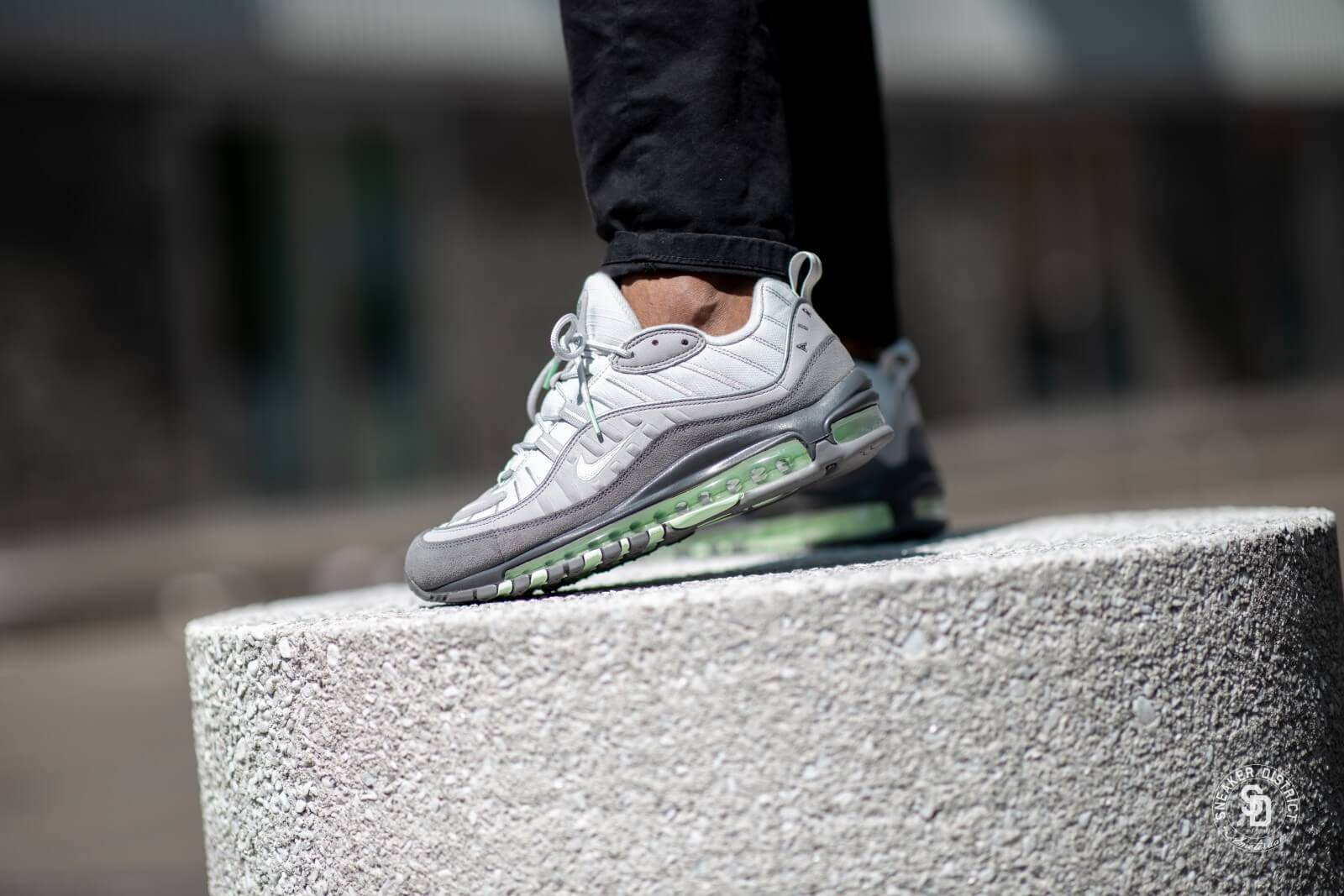 nike air max 98 fresh mint Promotions