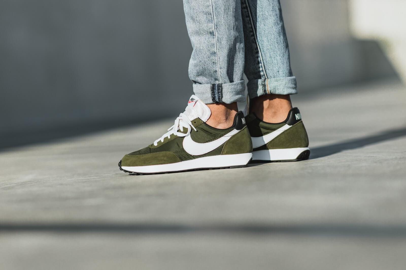 Nike Air Tailwind 79 'Black' | More Sneakers