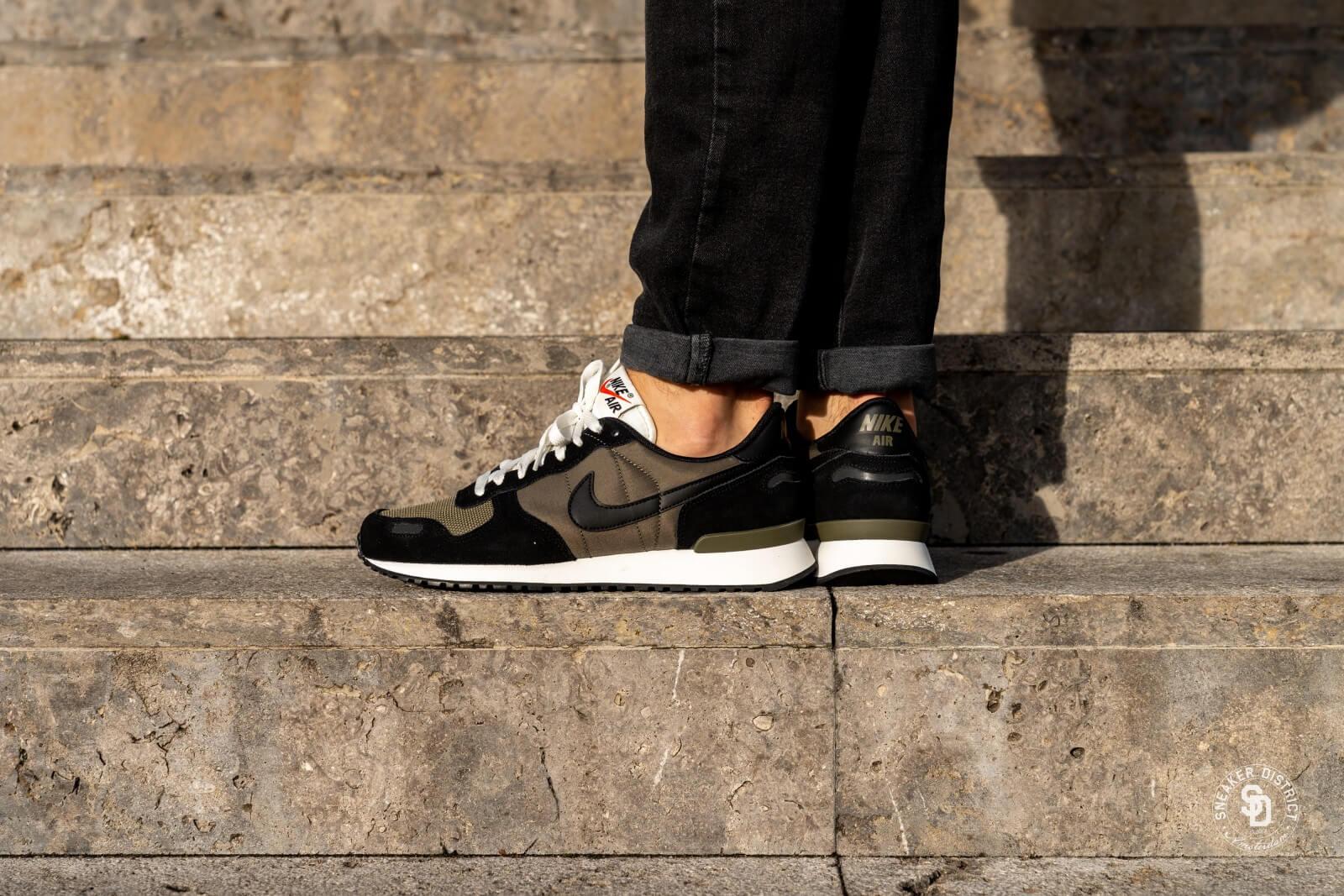 Nike Air Vortex Black Medium Olive-Sail - 903896-014 47560d676