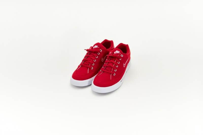 Nike GTS 97 Gym Red/White-Black-Matte Aluminum
