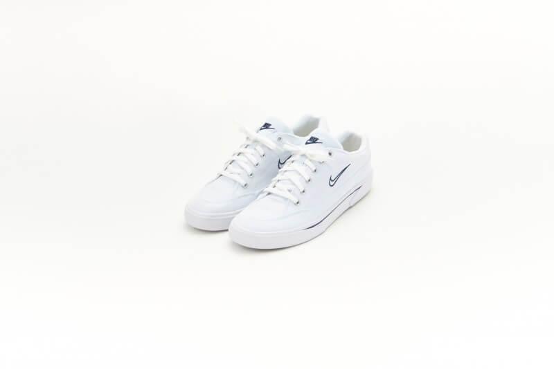 Nike GTS 97 White/Midnight Navy-Matte Aluminum