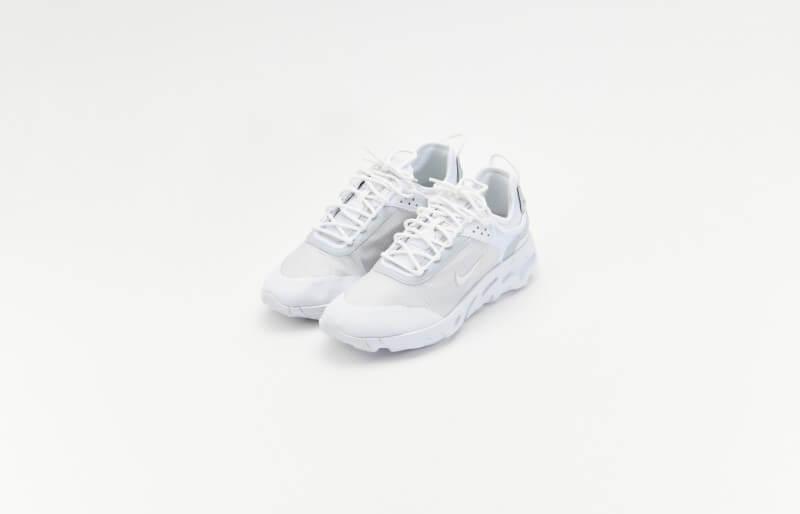 Nike React Live White/Pure Platinum
