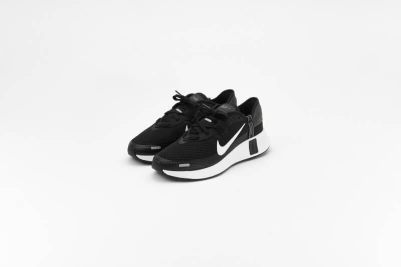 Nike Reposto Black/White-Smoke Grey