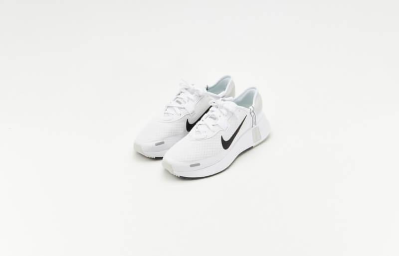 Nike Reposto White/Black-Platinum Tint