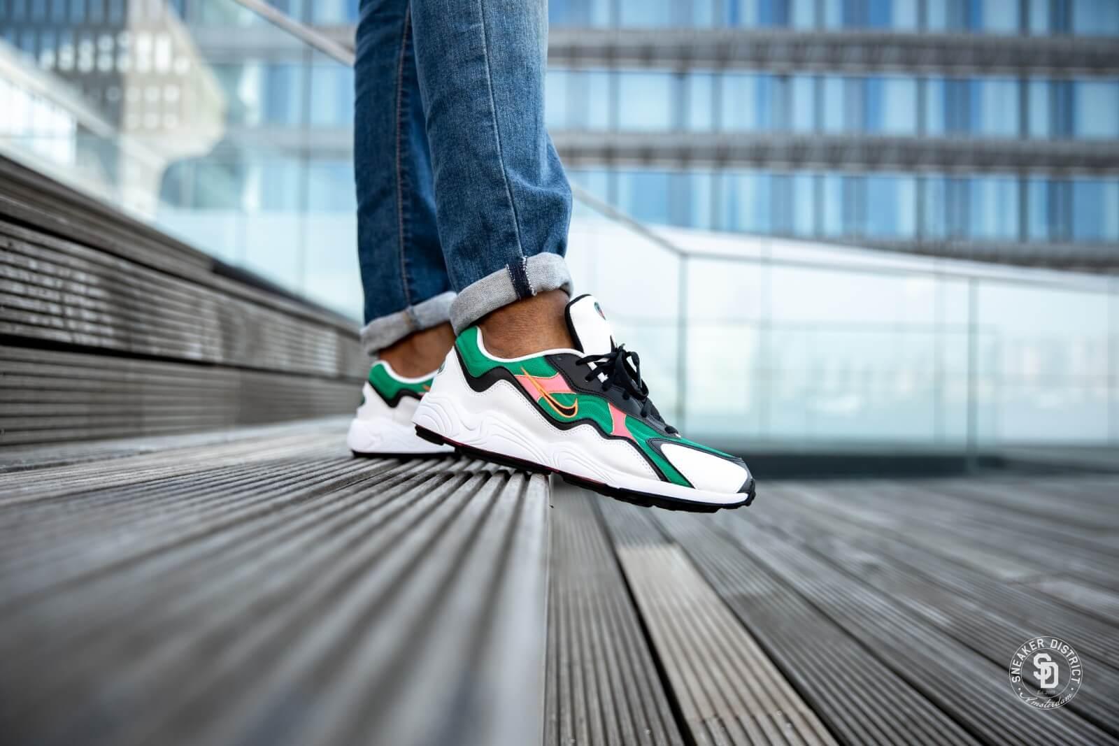 YK103 │ Mosambik Herren Sneakers Günstig Nike Air Vortex 17