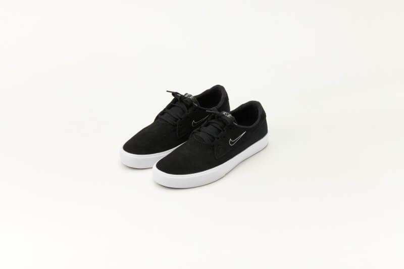 Nike SB Shane Black/White