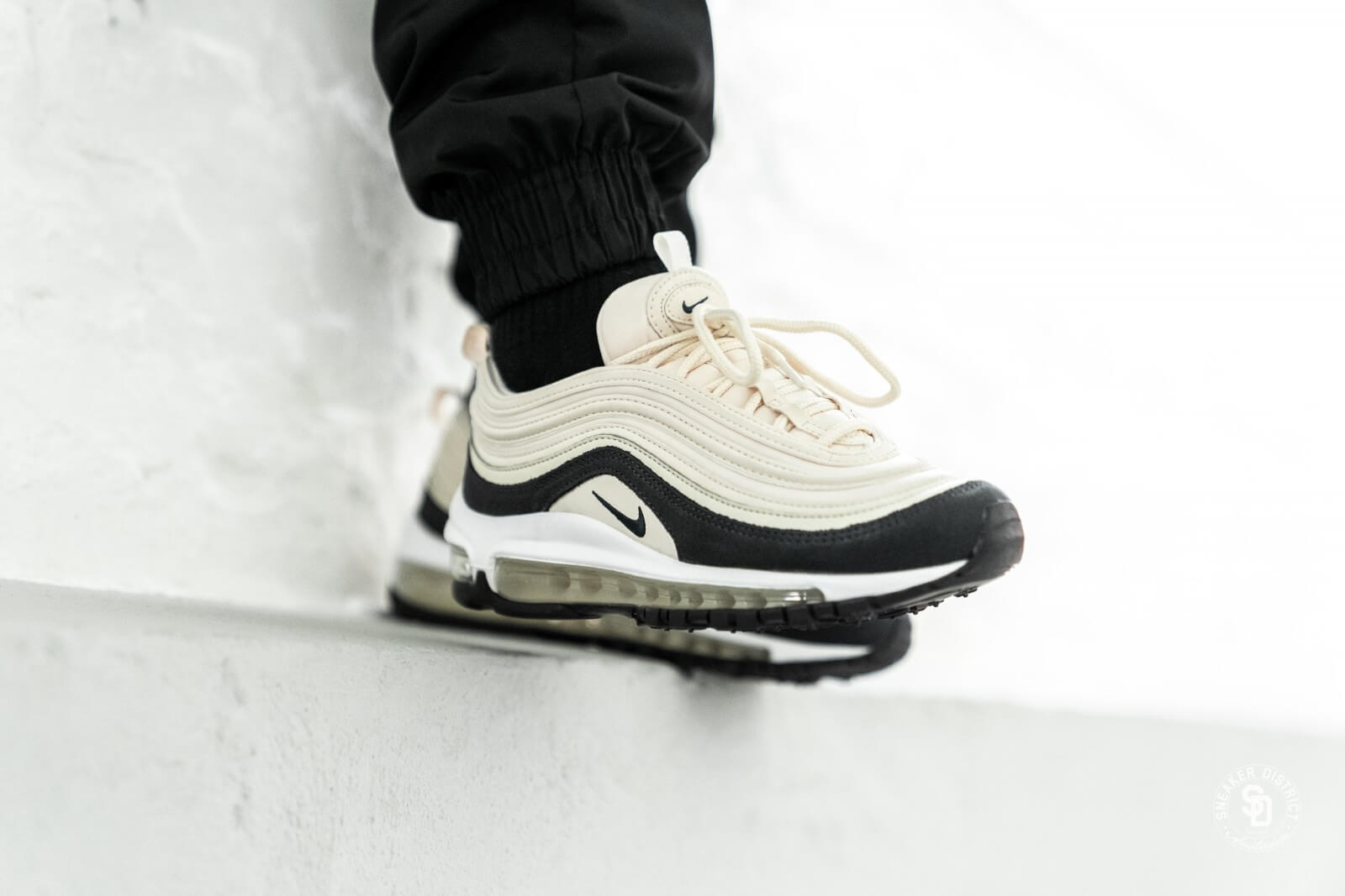 Nike Air Max 97 Junior Trainers Grey littlewoodsireland.ie