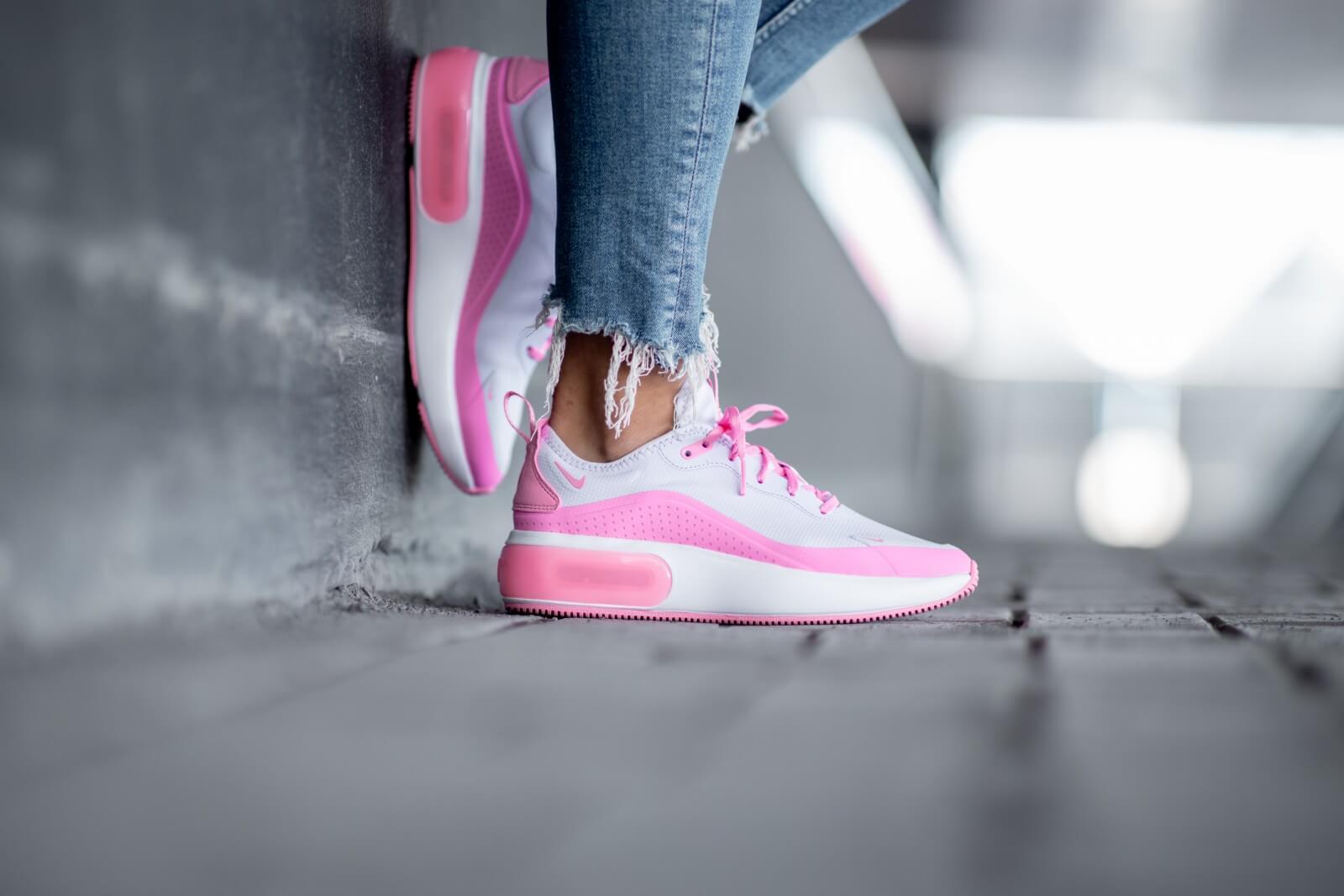 Nike Air Max DIA Amethyst Tint/Psychic