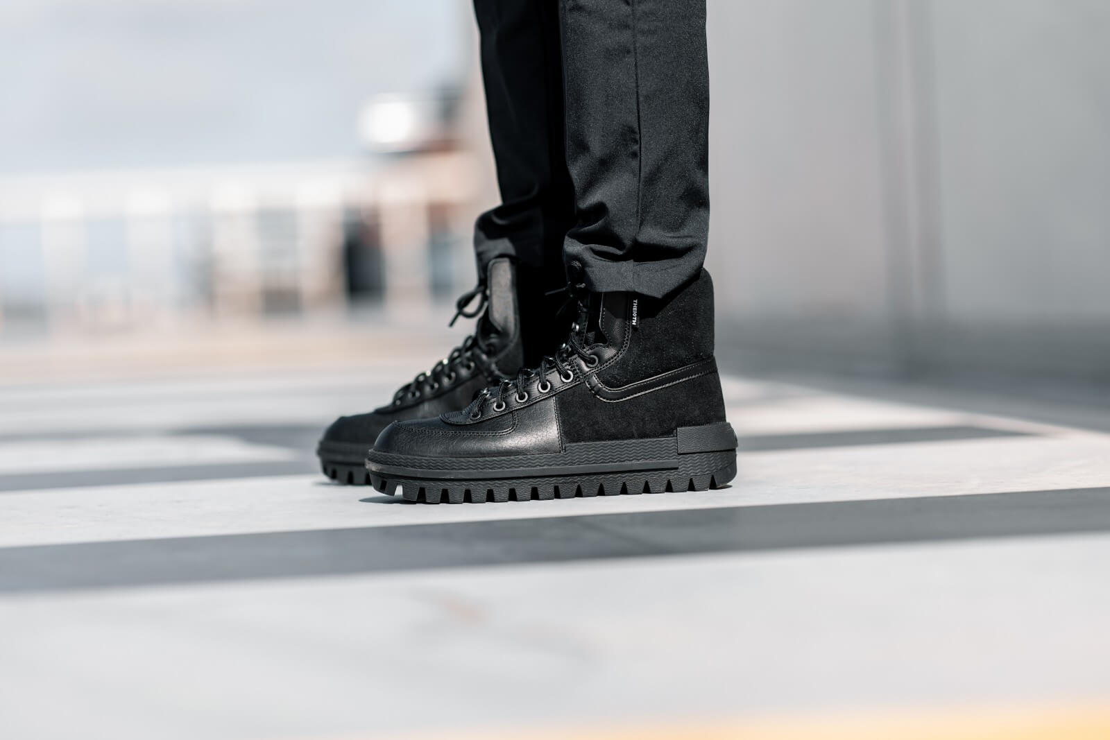 Nike Xarr Black/White , BQ5240,001