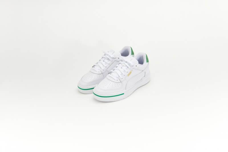 Puma CA Pro Heritage Puma White/Green