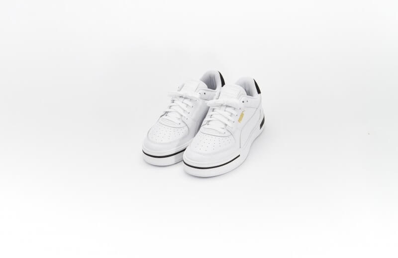 Puma CA Pro Heritage White/Black