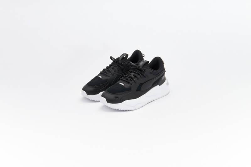 Puma Women's RS-Z Reflective Black