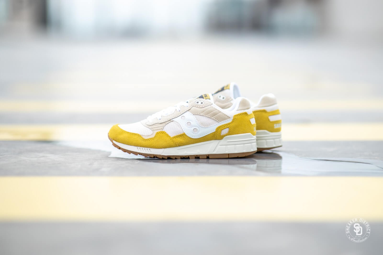 saucony shadow 5000 homme