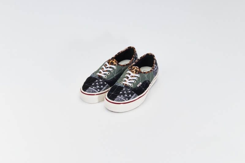 Vans Authentic 44 DX PW Anaheim Factory Quilted Mix