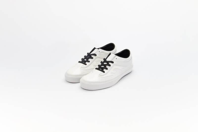 Vans Bold Ni FT Flamez True White/Black