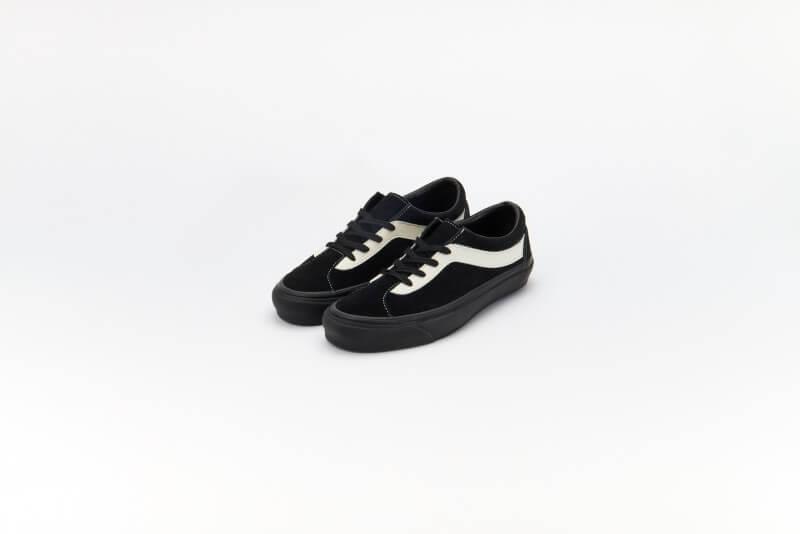 Vans Bold Ni Suede Black/Marshmallow